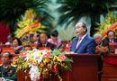 Tin trong nước - Thủ tướng Chính phủ phát biểu tại Đại hội đại biểu toàn quốc MTTQ Việt Nam
