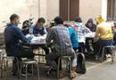 Tin trong nước - Hàng chục người dân đến Công an TP.HCM tố cáo công ty Alibaba