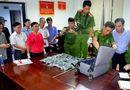 Pháp luật - Thừa Thiên - Huế: Bắt giữ đôi nam nữ vận chuyển lượng ma túy trị giá hơn 15 tỷ đồng