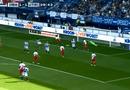Video-Hot - Bàn gỡ hòa của Heerenveen trước Utrecht