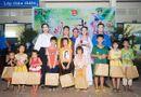 Xã hội - Nữ Hoàng Kim Trang mang trung thu ấm áp cho trẻ em nghèo ở Xuân Lộc Đồng Nai