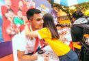 Truyền thông - Thương hiệu - Cơ hội đặc biệt đồng hành cùng ĐTQG Việt Nam tại Vòng loại World Cup 2022