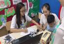 Xã hội - Hơn 200 trẻ em trải nghiệm công nghệ giải mã bản thân số 1 của Nga tại APAX Vĩnh Phúc