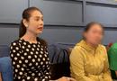 """Giải trí - Lâm Khánh Chi """"ba mặt mội lời"""" đối chất với người tố mình chiếm đoạt 150 triệu đồng"""