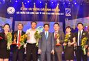 Cần biết - Tập đoàn Tân Á Đại Thành nhận giải thưởng Chất lượng Quốc tế Châu Á – Thái Bình Dương 2019