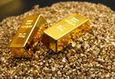 Kinh doanh - Giá vàng hôm nay 28/9/2019: Vàng SJC tiếp tục trượt đà giảm thêm 250 nghìn đồng/lượng vào ngày cuối tuần