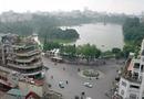 Tin trong nước - Hà Nội đề xuất cấm ôtô, xe máy lưu thông quanh hồ Gươm trong 1 tháng