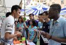 Việc tốt quanh ta - Hơn 1.000 bạn trẻ tham gia Ngày hội Tình nguyện toàn cầu 2019