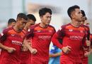 Thể thao - Xuân Trường bất ngờ dính chấn thương giữa buổi tập của tuyển Việt Nam