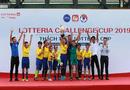 Xã hội - Thách thức Lotteria cup 2019: Đã tìm ra cái tên tiếp theo tham dự vòng chung kết