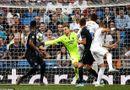 Bóng đá - Suýt thua đối thủ yếu nhất bảng A, Real Madrid tạo cột mốc đáng quên nhất trong lịch sử