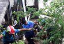 Tin trong nước - Xác định nguyên nhân khiến 5 công nhân thương vong trong lúc sửa máy bơm ở Bến Tre