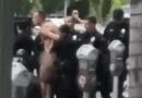 Tin thế giới - Cháu trai Công nương Meghan Markle khỏa thân, gây náo loạn giữa phố tại Hollywood