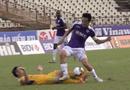 Bóng đá - Vào bóng thô bạo với Đình Đồng, Văn Quyết chính thức nhận án phạt từ VFF