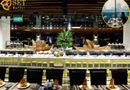 Xã hội - SET Buffet- Chọn nhà hàng hay đi ăn vỉa hè?