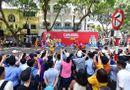 """Truyền thông - Thương hiệu - Hà Nội sẽ tổ chức Carnival đường phố mừng """"65 năm Giải phóng Thủ đô"""""""