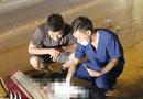 Tin trong nước - Tin tức tai nạn giao thông mới nhất hôm nay 5/10/2019: Xe khách 45 chỗ tông chết 2 bà cháu