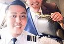 Tin thế giới - Vụ bí ẩn MH370: Cơ phó bật điện thoại ngay trước khi máy bay biến mất khỏi radar?