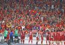 Thể thao - Trận Việt Nam và Malaysia: VFF lên kế hoạch bảo đảm an ninh, lắp camera ngăn pháo sáng