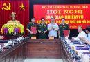 Tin trong nước - Bộ Tư lệnh Thủ đô có Tư lệnh mới
