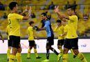Thể thao - HLV Malaysia mong các học trò duy trì sự hưng phấn để đối đầu tuyển Việt Nam