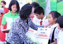 Thị trường - Vinamilk chung tay bảo vệ môi trường thủ đô thông qua quỹ 1 triệu cây xanh cho Việt Nam