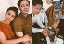"""Giải trí - Ngắm Đông Nhi - Ông Cao Thắng """"60 tuổi"""" qua concept ảnh cưới """"cùng nhau già đi"""""""