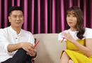 """Giải trí - Loạt sơ hở """"tố"""" Lưu Hương Giang và Hồ Hoài Anh rạn nứt trước tin ly hôn"""