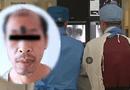Đời sống - Người đàn ông bị ung thư ác tính do tự ý nặn mụn trên trán