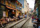 Tin trong nước - Hà Nội ra chỉ đạo sau đề nghị xóa các tụ điểm cà phê đường tàu của bộ Giao thông