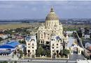 Kinh doanh - Choáng ngợp trước siêu biệt thự xa hoa tráng lệ của các đại gia Việt