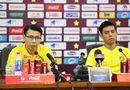 Thể thao - HLV Malaysia: Chúng tôi lạc quan hướng đến kết quả tốt nhất