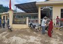 Tin trong nước - Quảng Nam: Trên đường đi làm rẫy, 5 người bị sét đánh thương vong