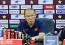 """Bóng đá - HLV Park Hang Seo: """"Đừng đánh giá thấp tiền đạo khi họ không ghi bàn"""""""