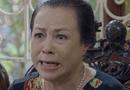 Tin tức giải trí - Hoa hồng trên ngực trái tập 19: Bà Kim hé lộ bí mật động trời về con dâu, Khuê có bầu sau khi ly hôn