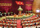Tin trong nước - Ngày làm việc thứ tư Hội nghị Trung ương 11