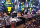 Pháp luật - Lai Châu: Đột kích quán karaoke, phát hiện 32 người dương tính với ma túy