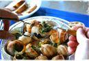 Ăn - Chơi - Người Pháp cầu kỳ chế biến ốc sên thành các món khai vị thượng hạng và sang chảnh nức tiếng