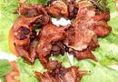 """Ăn - Chơi - Sức hấp dẫn của thịt chuột khìa nước dừa dễ dàng """"hạ gục"""" dân nhậu miền Tây"""