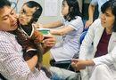 Sức khoẻ - Làm đẹp - Căn bệnh quái ác khiến bé trai 2 tuổi trông như người vượn