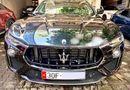 """Ôtô - Xe máy - """"Siêu phẩm"""" Maserati Levante Trofeo 15 tỷ lần đầu tiên về Việt Nam"""