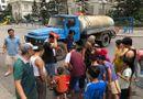 Tin trong nước - Công ty nước sạch Hà Nội nhận hơn 2.000 cuộc gọi đề nghị cấp nước sạch