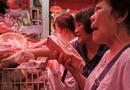 Tin thế giới - Trung Quốc: Khủng hoảng thịt heo do ảnh hưởng của dịch tả lợn Châu Phi