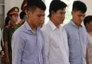 Tin trong nước - Bản án cho 3 cựu cán bộ quản giáo đánh chết phạm nhân tuổi vị thành niên