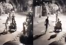 """Pháp luật - Bắt nhóm """"trẻ trâu"""" chặn đường, cướp xe táo tợn ở Hóc Môn"""
