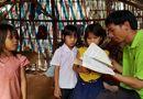 """Việc tốt quanh ta - Người mang """"1001 thư viện bản xa"""" đến với trẻ em vùng cao"""