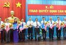 Tin trong nước - Kỷ luật cảnh cáo Giám đốc sở Tài nguyên& Môi trường tỉnh An Giang