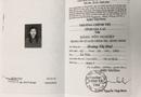 Tin trong nước - Gia Lai: Cách chức nữ hiệu trưởng vì sử dụng bằng THPT giả