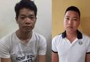 Chân dung 2 nghi phạm đổ trộm dầu thải ra nguồn nước sông Đà