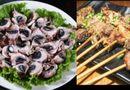 Ăn - Chơi - Rùng mình thưởng thức món ăn độc nhất vô nhị xứ Giang Tô